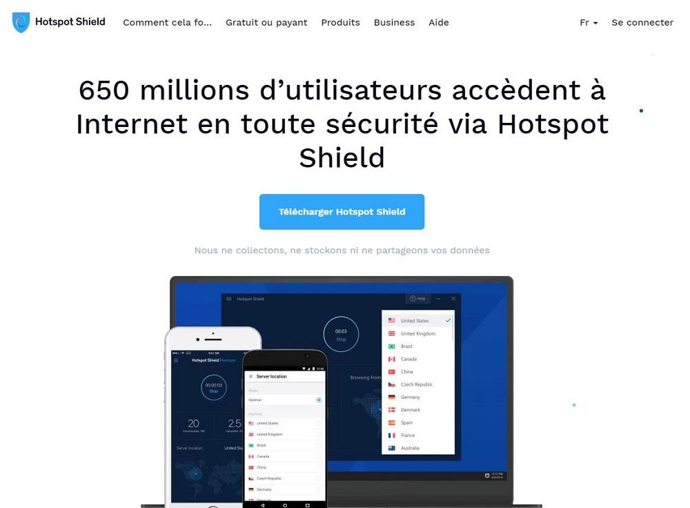 Hotspot Shield : l'un des VPN les plus rapides en Europe Pr%C3%A9sentation-de-Hotspot-Shield