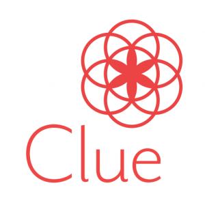 Clue application de suivi des règles et ovulations