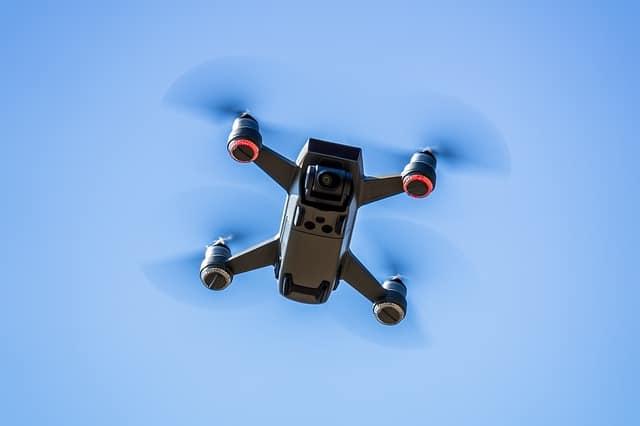 Comment sécuriser votre drone contre les Hackers