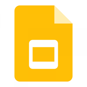 Google Slides alternatives à PowerPoint