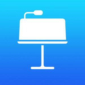 Keynote alternatives à PowerPoint pour Mac