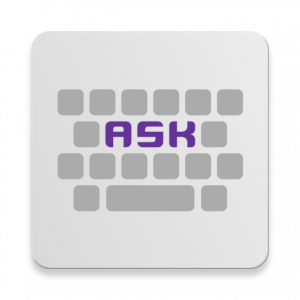 AnySoft Keyboard clavier android azerty