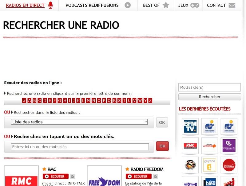 Direct-radio.fr