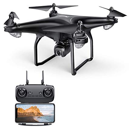 Drone Potensic D58