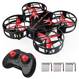 Drones SNAPTAIN H823H