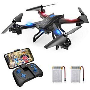 Drones SNAPTAIN S5C