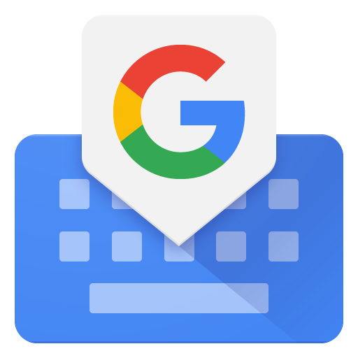 Google Gboard claviers Android