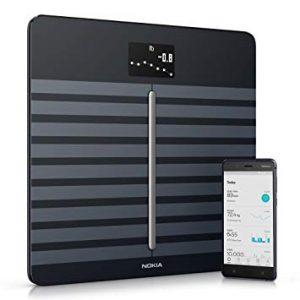 Nokia Body Cardio Top balances connectées