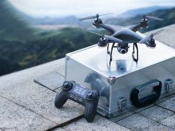 meilleurs drones Potensic