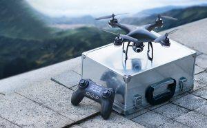 meilleurs drones Potensic