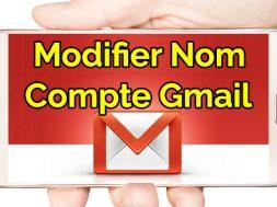 Comment changer son nom sur Gmail changer nom gmail modifier nom gmail modifier nom compte google changer nom adresse gmail changer nom google