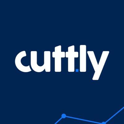 Cuttly raccourcir url