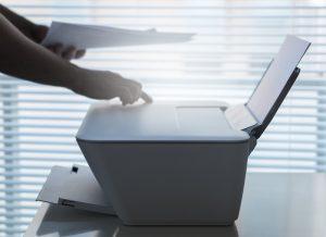 Peut-on utiliser une imprimante en polluant le moins possible