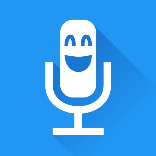Voice Changer with Effects application pour changer de voix