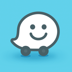Waze alternatives à google maps