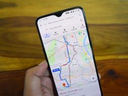 meilleures alternatives gratuites à Google Maps