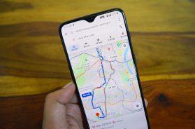 meilleures alternatives gratuites à Google Maps