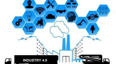 Industrie 4.0 la quatrième révolution industrielle
