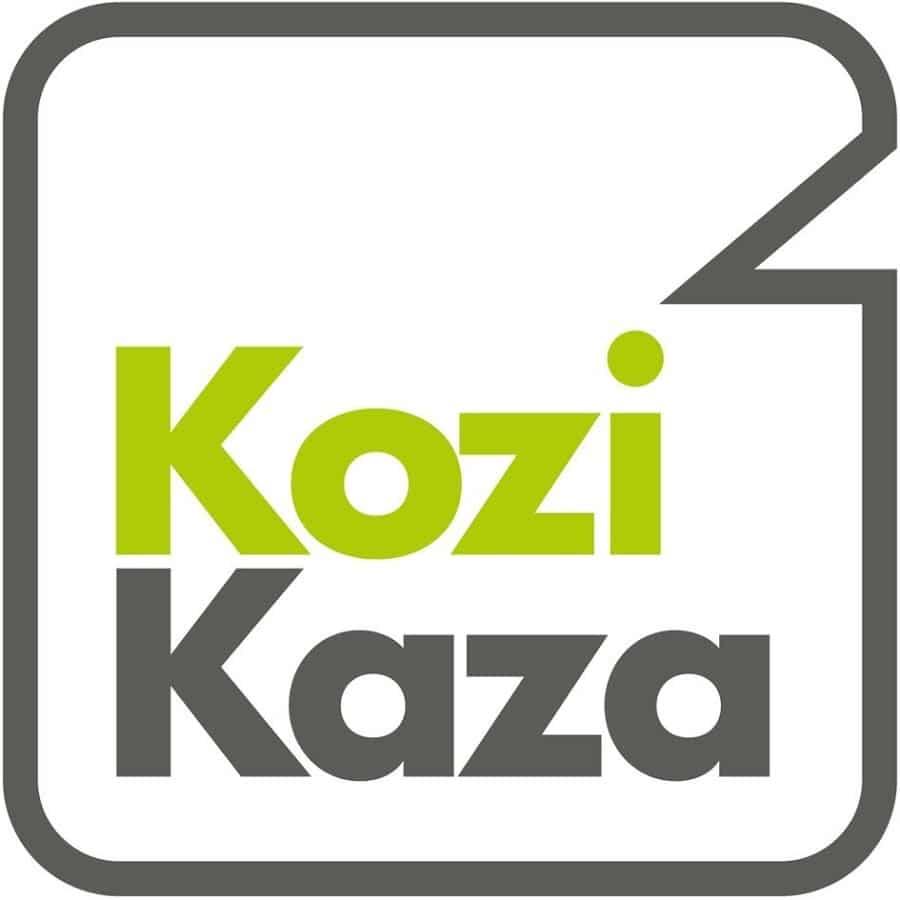 Kozikaza logiciel architecture gratuit