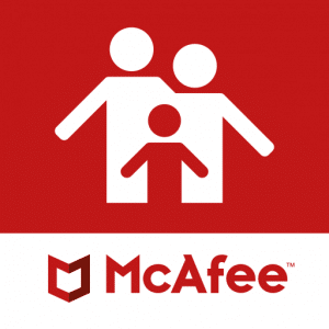 McAfee Safe Family contrôle parental pour iPhone