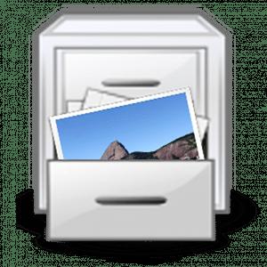 Picture Manager organiser vos fichiers médias