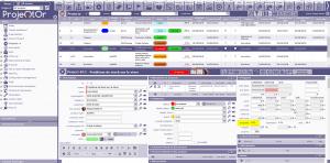 Projeqtor logiciel gestion de projet