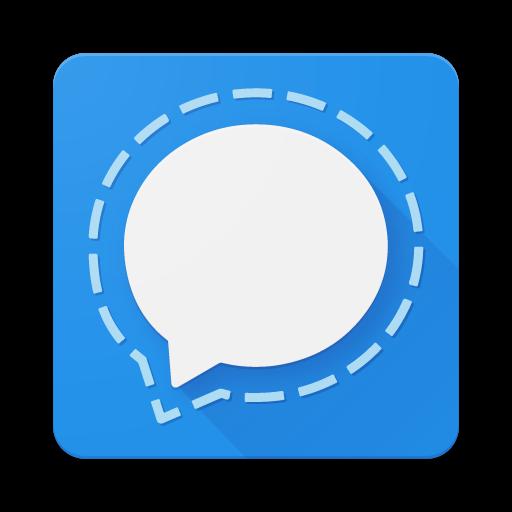 Signal application alternative a whatsapp