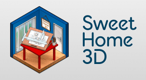 Sweet Home 3D logiciel architecture interieur