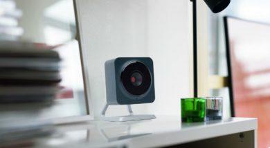 choisir sa caméra de surveillance connectée