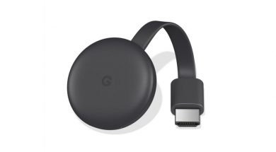 Les meilleures alternatives à Google Chromecast