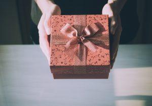 Réglementation Cadeau affaires