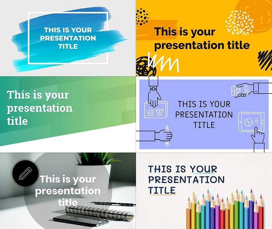 Les 15 Meilleurs Sites Pour Trouver Des Themes Powerpoint Gratuits
