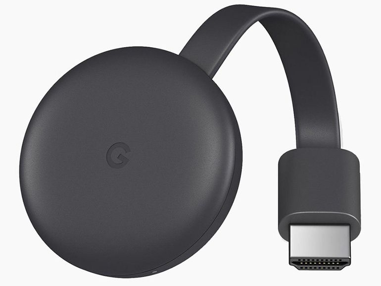alternatives Google Chromecast