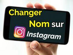 comment changer son nom sur instagram comment changer de nom sur instagram changer nom instagram modifier nom instagram changer nom utilisateur instagram