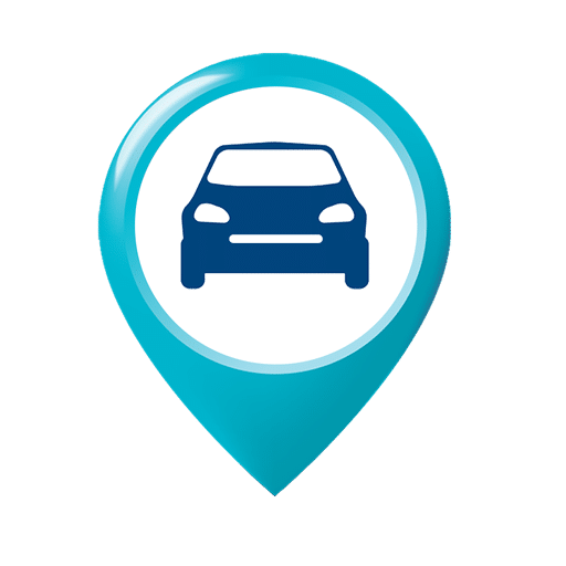 Application Trouver ma voiture