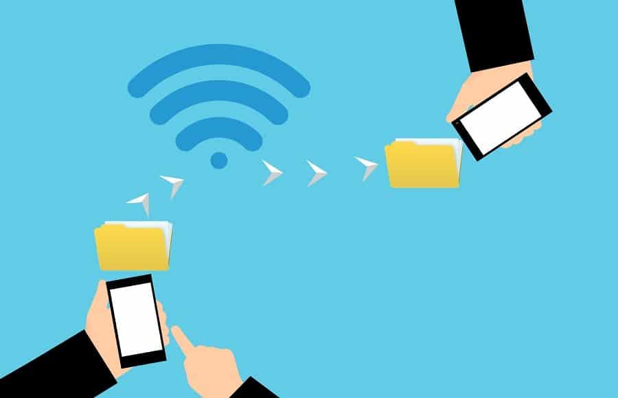 Comment activer et désactiver la communication NFC sur mon Smartphone