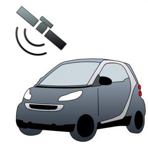 Find my car localiser votre véhicule