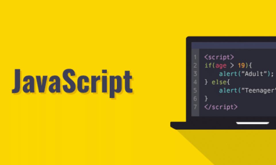 JavaScript langage de programmation