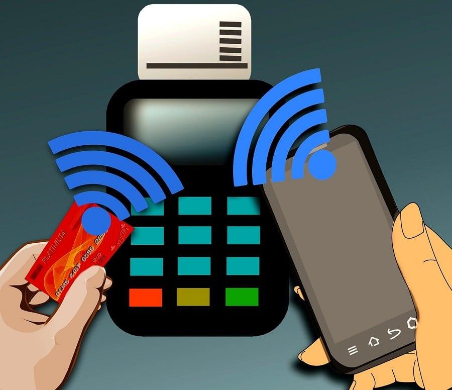 Les utilisations les plus connues du NFC