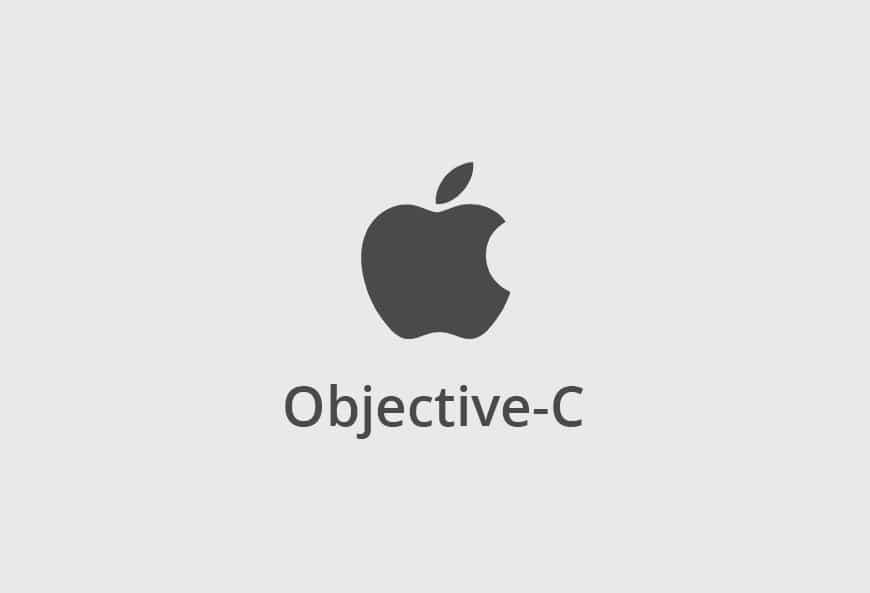 Objective-C meilleur langage de programmation