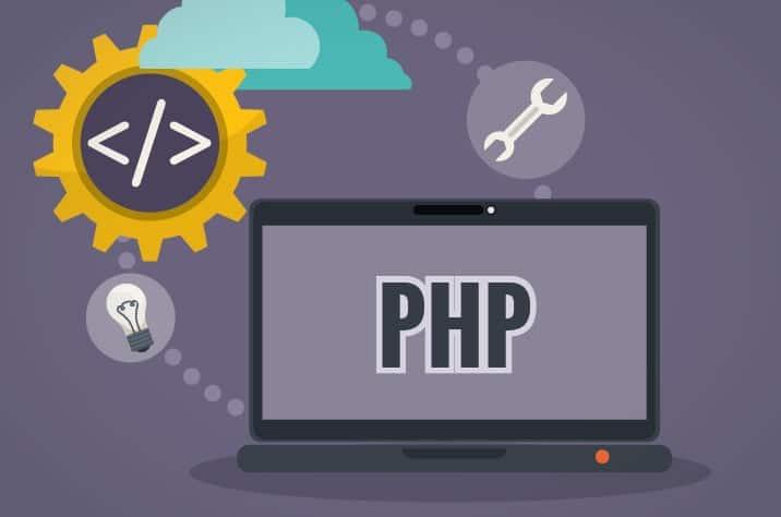 PHP angage de programmation le plus demandé en france