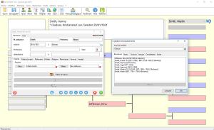 Ahnenblatt meilleur logiciel genealogie