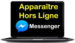 Comment ne pas apparaître en ligne sur messenger statut en ligne messenger ne pas apparaitre en ligne ne pas apparaitre actif sur messenger facebook messenger en ligne