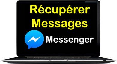 Comment retrouver une conversation Messenger récupérer conversation Messenger comment récupérer une conversation messenger supprimée retrouver conversation messenger archivée