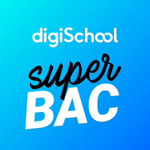 DIGISCHOOL Application pour réviser le BAC