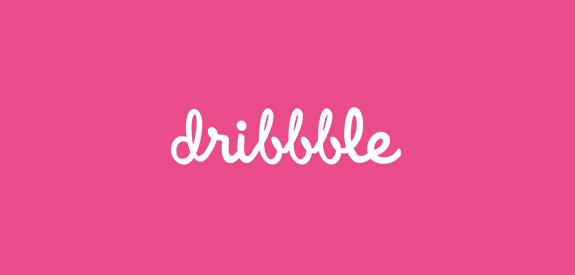 Dribbble créer un portfolio