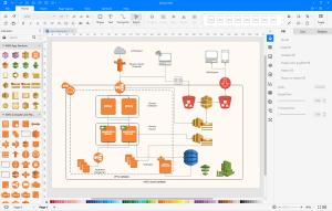 Edraw Max alternatives Microsoft visio