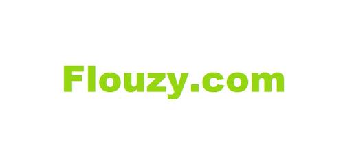 Flouzy top site cashback
