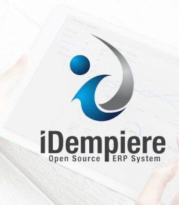 IDempire services ERP