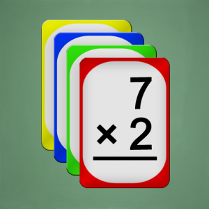 Math Flash Cards application renforcer les connaissances mathématiques